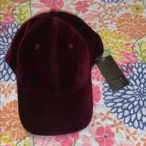 NWT CALIA HAT